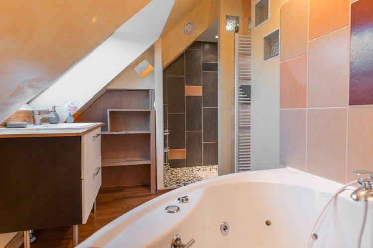 Salle de bain 1 site